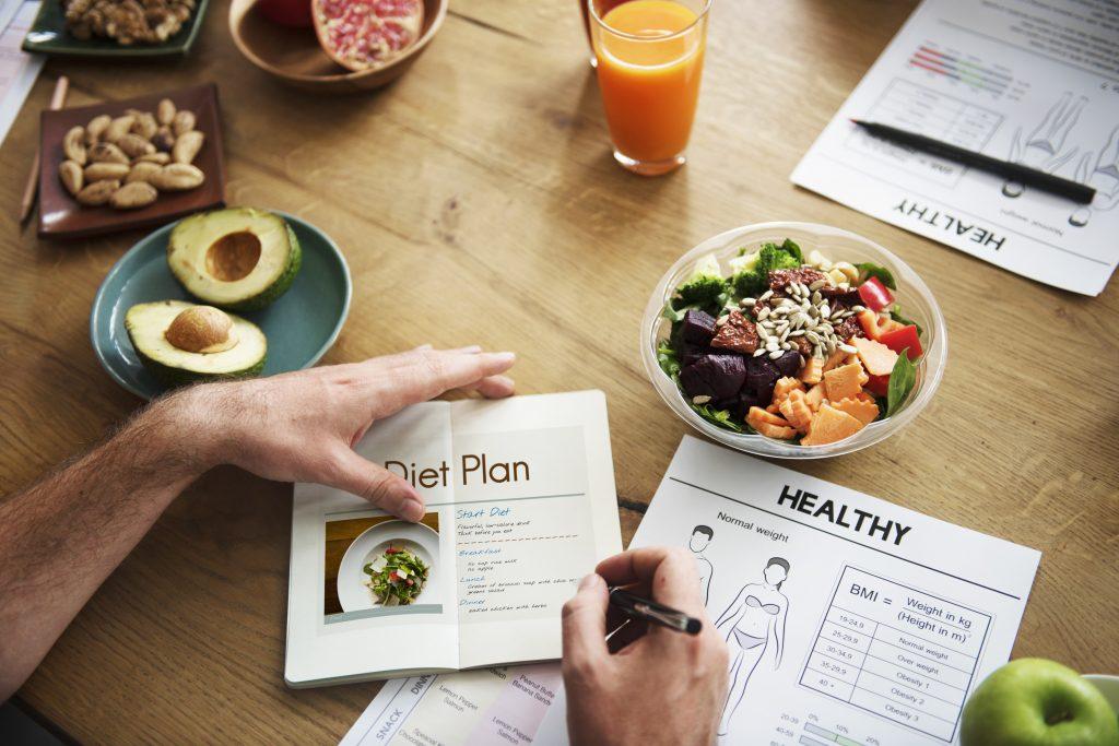 Omega-6:3 egyensúly étrend tervezés